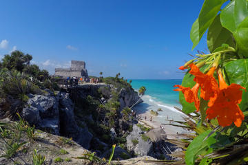 Tulum and Cenote Day Trip from Playa del Carmen