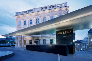 Albertina Museum Vienna Ticket