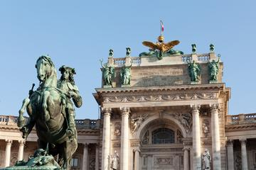 Benvenuto a Vienna - Vienna Card, tour Hop-On Hop-Off, tè mattutino e