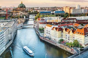 Berlin WelcomeCard einschließlich Eintritt in Deutsches Currywurst...