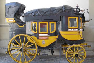 Eintritt ins Schweizerische Nationalmuseum und klassische Trolley...