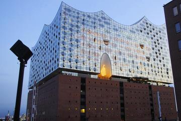 Elbphilharmonie Visit in Hamburg Without Concert Halls