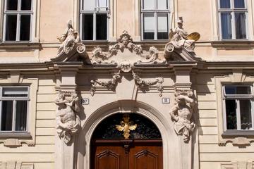 Excursão a pé da Viena judaica...