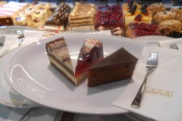 Experiencia de degustación de cafés de Viena en el Café Museum y la...
