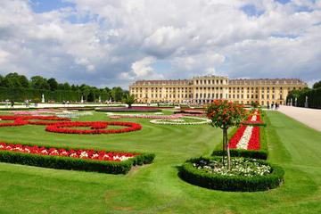 Forfait Vienne impériale: Vienna Card, concert Mozart, visite de la...