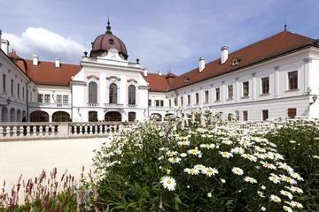 Gita di una giornata al castello di Godollo con partenza da Budapest