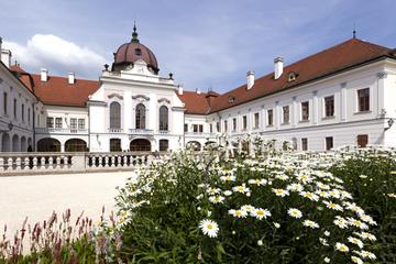 Passeio de um dia ao Castelo Godollo saindo de Budapeste