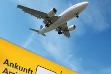 Private Arrival Transfer: Hamburg Airport to Hotel