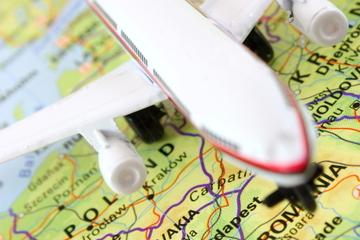 Transfert privé au départ de l'aéroport de Budapest