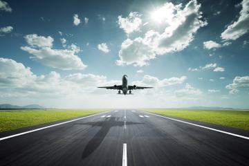 Trasferimento con mezzi privati per l'aeroporto di Vienna al momento