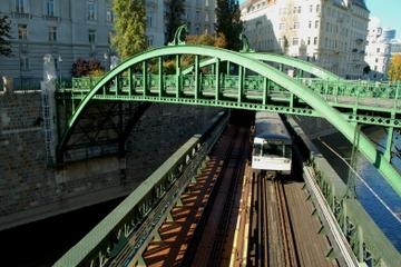 Traslado privado desde la estación de ferrocarril de Viena para...