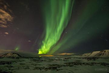 Excursão para as luzes do norte da Aurora Boreal saindo de Reykjavik