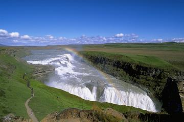 Golden Circle Tour in Iceland from Reykjavik
