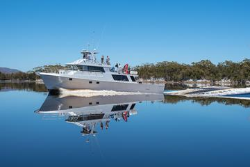 4-Day Cruise Expedition of Southwest Tasmania's World Heritage wilderness On-Board MV Odalisque from Hobart