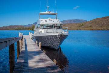 7-Day Expedition of Bathurst Harbour and Port Davey On-Board MV...