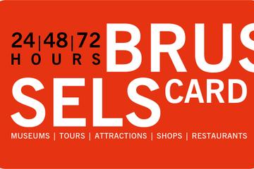 Cartão de Bruxelas