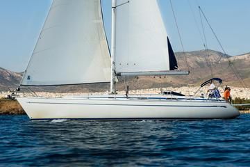 Athens Riviera Half-Day Sailing Trip