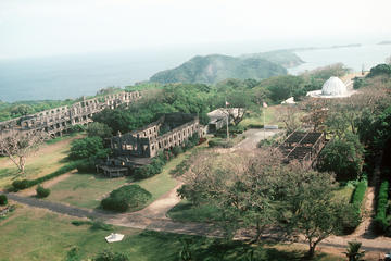 Full-Day Corregidor Island Tour from Manila