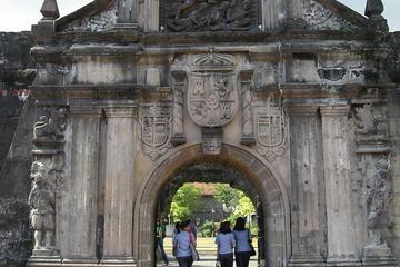 Half-Day Manila City Shared Tour