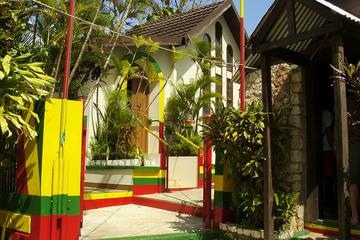Legends and Falls - Bob Marley Combo from Negril