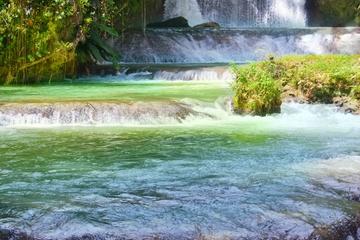 Ocho Ríos Super Saver: visita a las cuevas Green Grotto y las...
