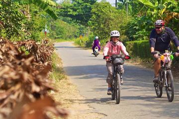 3 days Discover NinhBinh cycles tour