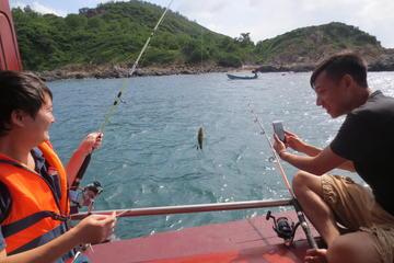 Full-Day Nha Trang Fishing Tour at...