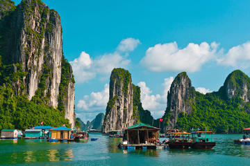 Hanoi and Halong Discovery Tour - 4 Days