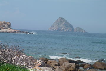 Nha Trang Island BBQ Picnic and Bay Tour by Speed Boat