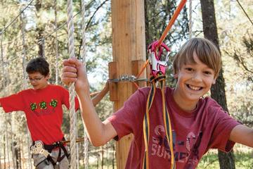 Book Maple Ridge Kids Adventure Course on Viator