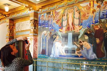 Private Art Nouveau Tour Budapest