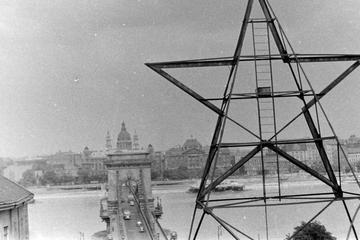 Recorrido privado por el Budapest comunista