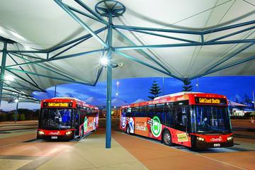 Gold Coast Airport Shuttle Transfer