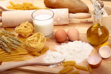 Curso de culinária de massas caseiras em Florença