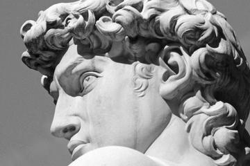 Exclusivo da Viator: acesso antecipado à Galeria da Accademia em...