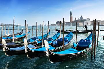 Excursão privada: viagem de um dia a Veneza, partindo de Florença