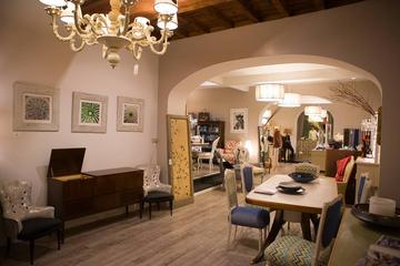 Florence Fashion and Food Experience in an Exclusive Atelier Opened Just for You
