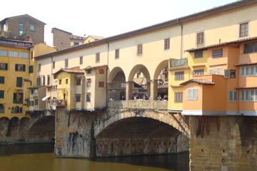 Florence Super Saver: Renaissance and Medieval Florence Walking Tour...