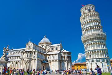 Höhepunkte der Toskana: Siena, San...