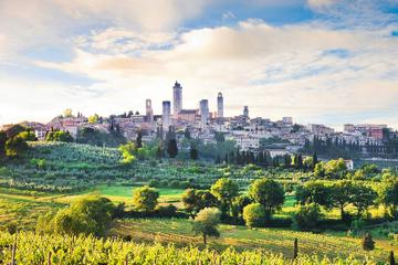 Independent Trip to San Gimignano ...