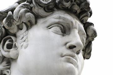 Individuelle Vormittagstour zur Galleria dell'Accademia