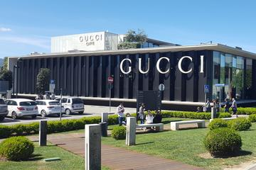 Luxury Shopping Tour at The Mall Outlets: the best Italian and...