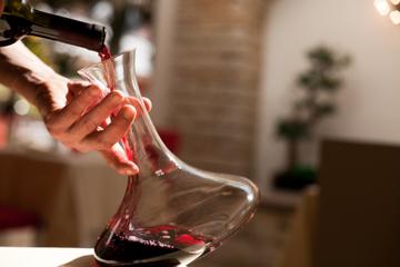 Private Führung: das Chianti-Gebiet mit Weinprobe