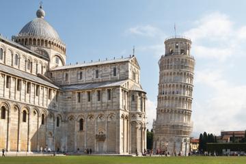 Private Führung: Pisa und der Schiefe Turm