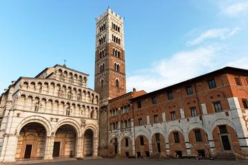 Private Half-Day Excursion to Lucca from Florence