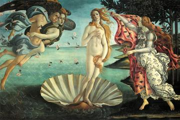 Private Uffizi Gallery Guided Visit