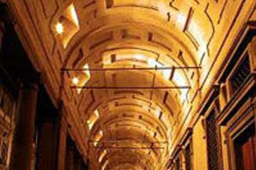 Sla de wachtrij over: rondleiding door galerie Uffizi in Florence