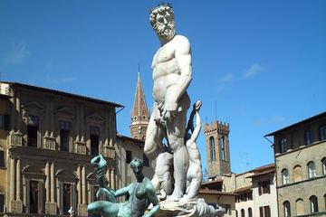 Tour privato: Tour a piedi di Firenze