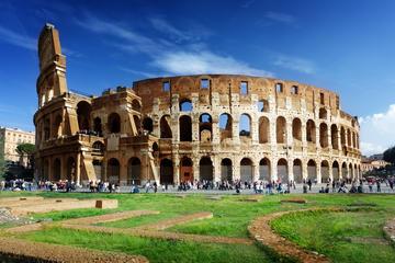 Tour privato: tour di un giorno a Roma da Firenze