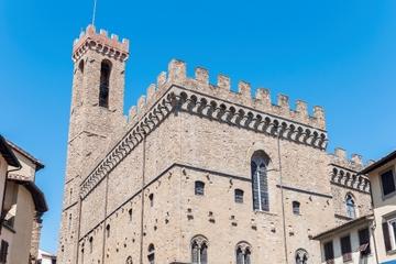 Visite de musée le lundi à Florence...